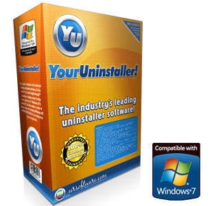 YourUninstaller (2010) Pro 7.0.2010.13 Full Serial